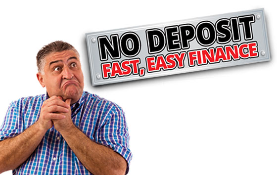 No Deposit Car Dealers Nz